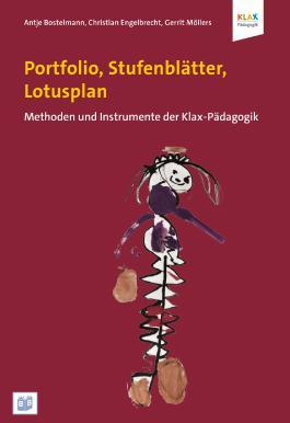 Portfolio, Stufenblätter, Lotusplan