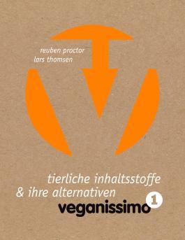 veganissimo eins