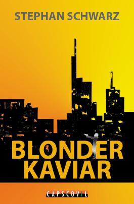 Blonder Kaviar