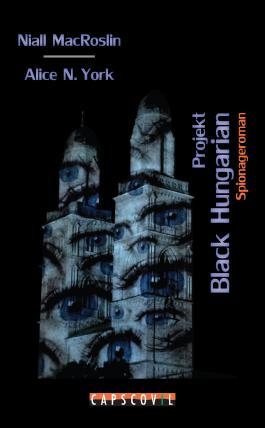 Projekt Black Hungarian