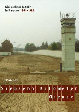 Siebzehn Kilometer Grenze