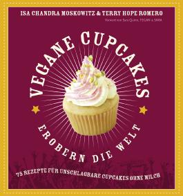 Vegane Cupcakes erobern die Welt