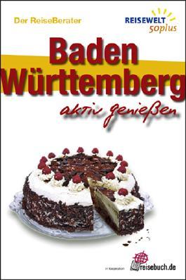 Reiseführer Baden Württemberg
