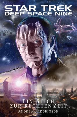 Star Trek - Deep Space Nine: Ein Stich zur rechten Zeit