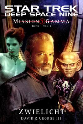Star Trek - Deep Space Nine 8.05: Mission Gamma 1 - Zwielicht