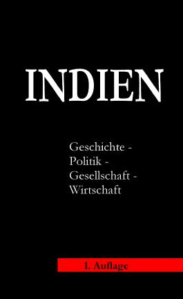 Kleines Handbuch Indien