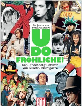 Udo Fröhliche!