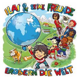 Ilai und seine Freunde erobern die Welt