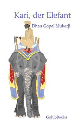 Kari, der Elefant