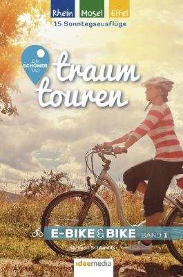 Traumtouren E-Bike & Bike Band 1