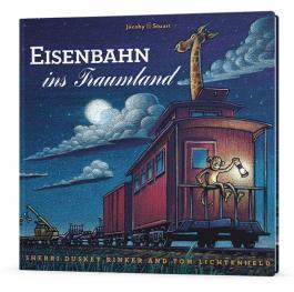 Eisenbahn ins Traumland