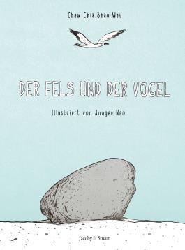 Der Fels und der Vogel