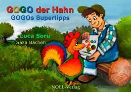 GOGO der Hahn