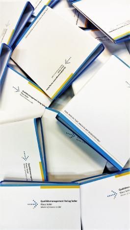 QM Handbuch / Musterhandbuch Stahl- und Aluminiumtragwerke nach DIN EN 1090-1