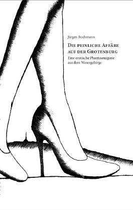 Die peinliche Affäre auf der Grotenburg