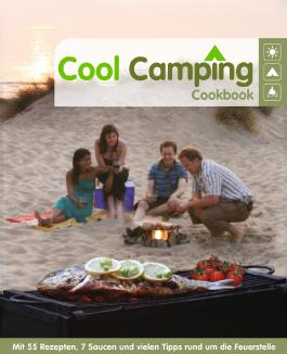 Cool Camping Cookbook
