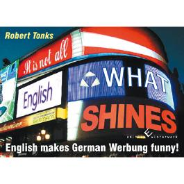 It is not all English what shines