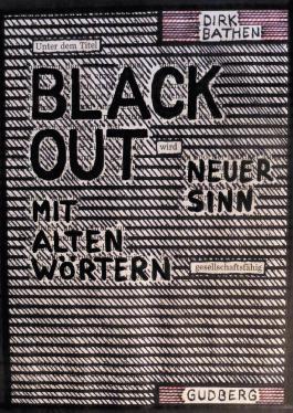 Blackout-Poems