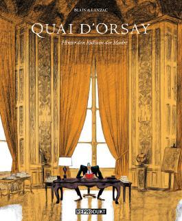 Quai d`Orsay