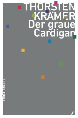 Der graue Cardigan