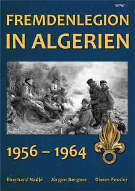 Fremdenlegion in Algerien