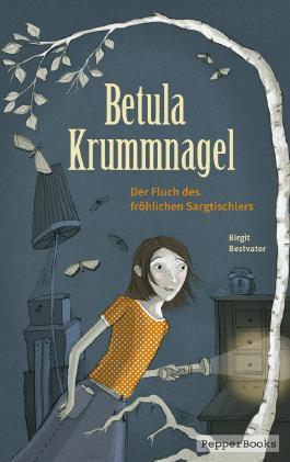 Betula Krummnagel