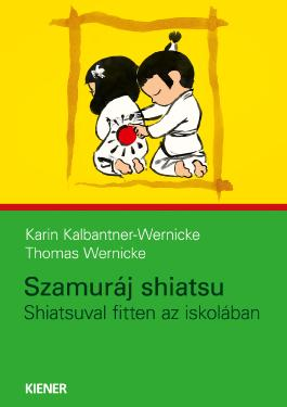 Szamuráj shiatsu