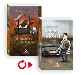 Kafka & Knödel / Die Invasion der Elstern
