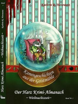 Harz Krimi-Almanach Band 1