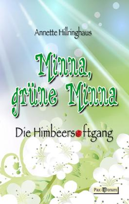 Minna, grüne Minna