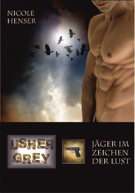 Usher Grey - Jäger im Zeichen der Lust