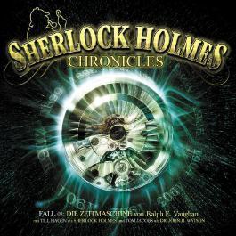 Sherlock Holmes Chronicles 02