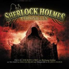 Sherlock Holmes Chronicles 05