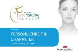 Lernkarten Gesichtlesen - Persönlichkeit & Charakter