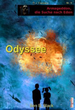 Odyssee (Armageddon, die Suche nach Eden)