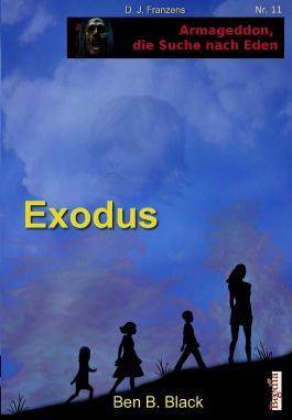 Exodus (Armageddon, die Suche nach Eden)
