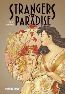 Strangers in Paradise 4