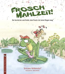 Frosch Mahlzeit!