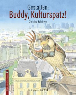 Gestatten: Buddy, Kulturspatz!