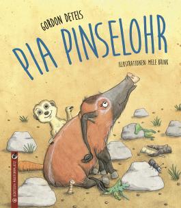 Pia Pinselohr
