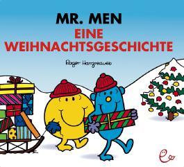 Mr. Men - Eine Weihnachtsgeschichte