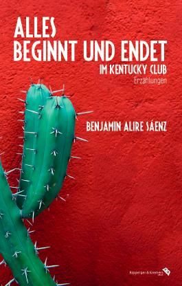 Alles beginnt und endet im Kentucky Club
