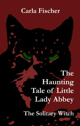 The Haunting Tale of Little Lady Abbey