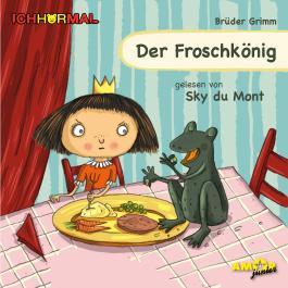 Der Froschkönig gelesen von Sky du Mont - ICHHöRMAL