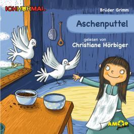 Aschenputtel gelesen von Christiane Hörbiger - ICHHöRMAL