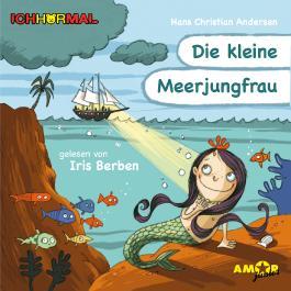 Die kleine Meerjungfrau gelesen von Iris Berben - ICHHöRMAL