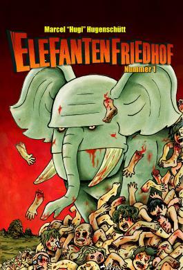 Elefantenfriedhof