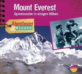 Abenteuer & Wissen: Mount Everest