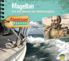 Abenteuer & Wissen: Magellan