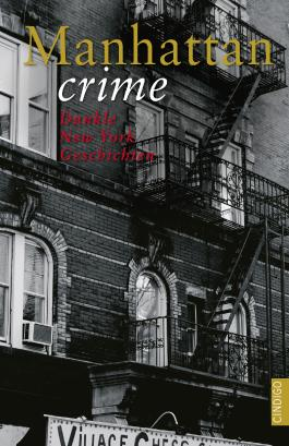 Manhattan crime
